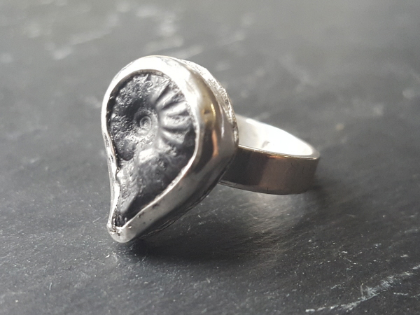 Commissioned Jewellery
